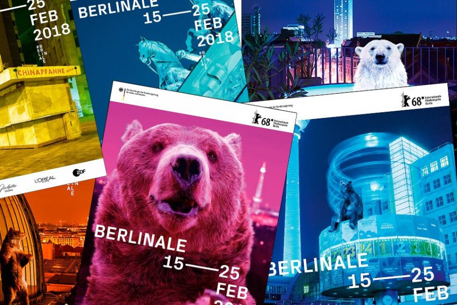 Let´s have a drink at Berlinale!