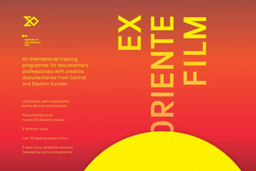 Final Session of the Ex Oriente Film 15th Anniversary Edition