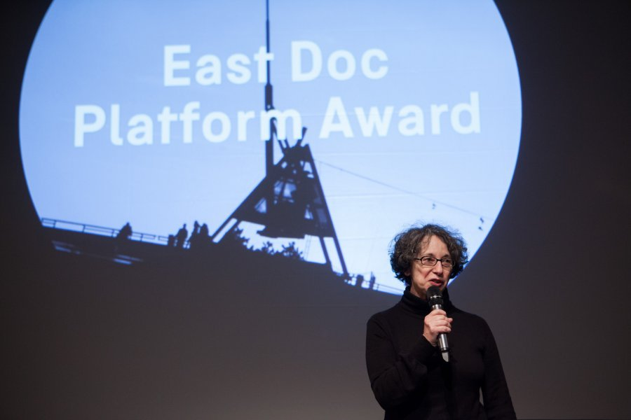 East Doc Platform Reveals Jury Line-up