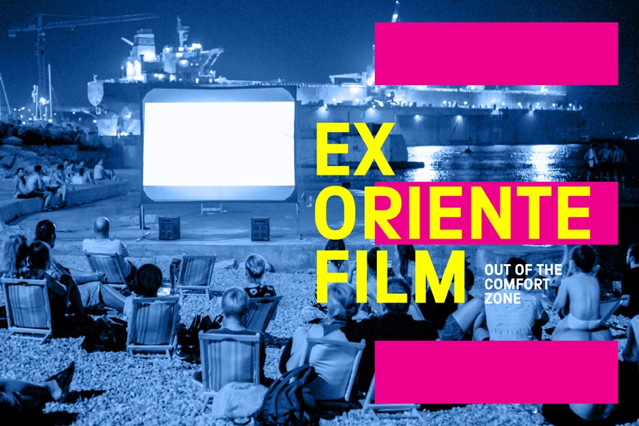 Tutors for Ex Oriente Film 2018 announced
