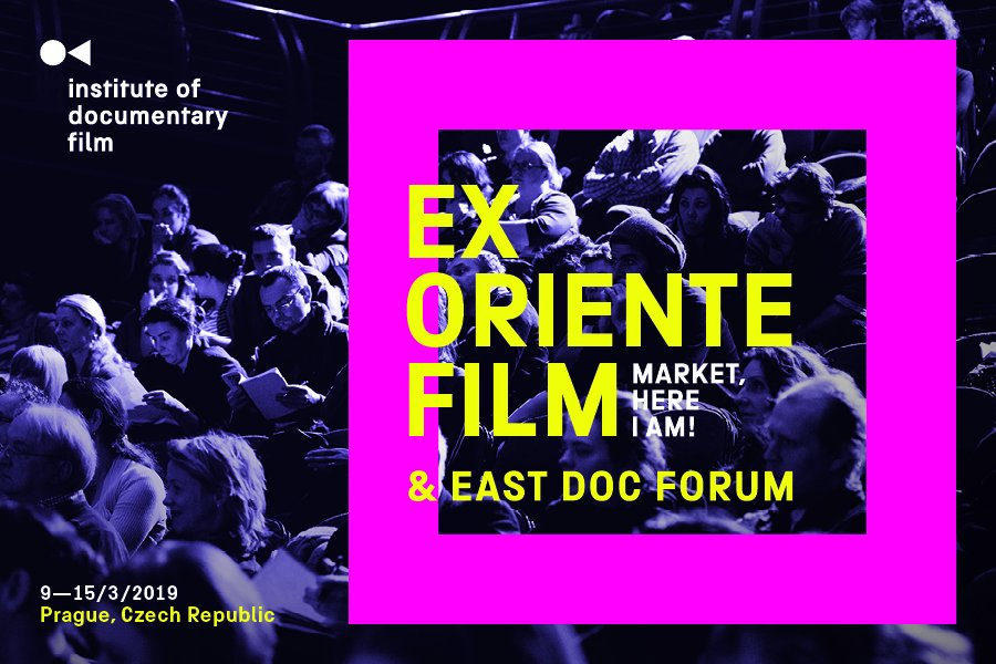 Ex Oriente Film at East Doc Platform 2019