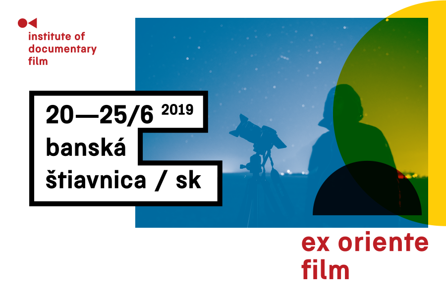 Ex Oriente Film 2019 – first session tutors