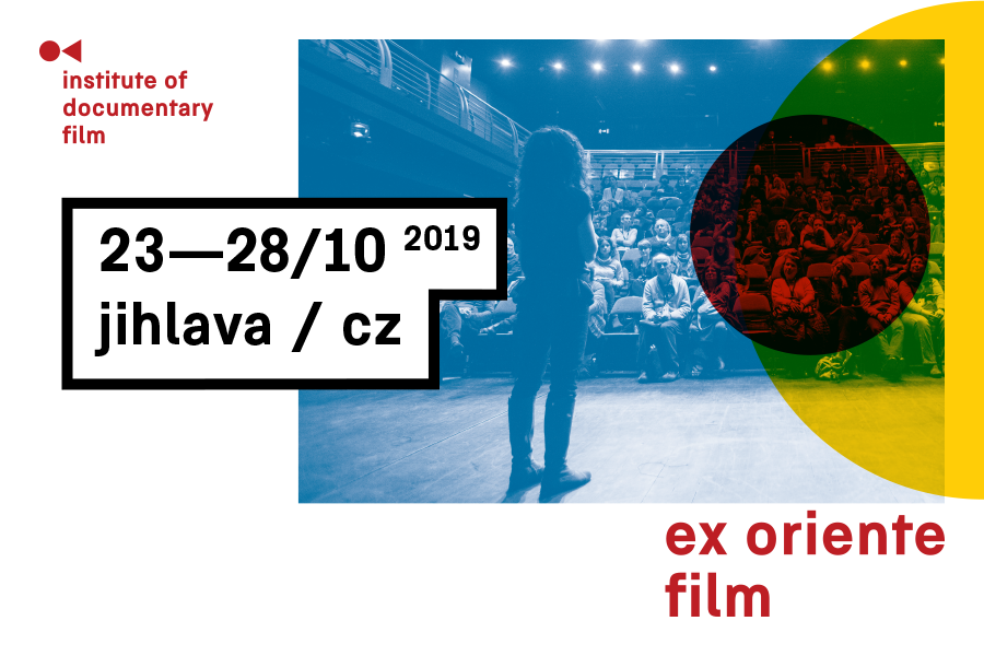 Ex Oriente Film invites you to the open programme at the 23rd Ji.hlava IDFF