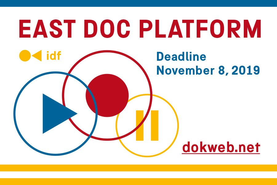East Doc Platform 2020: submit your docu series, feature and interactive projects