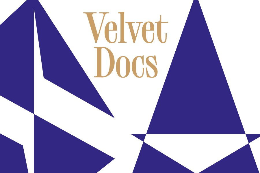 Velvet Docs at Ponrepo Cinema and online at Dafilms.com