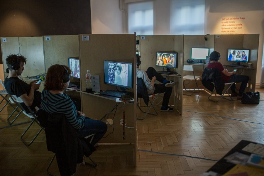 The most viewed films of the East Silver Market at the 23rd Ji.hlava IDFF