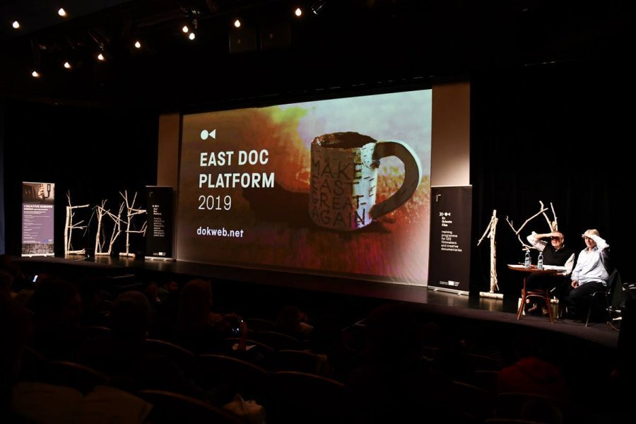East Doc Platform 2020 – selected projects revealed
