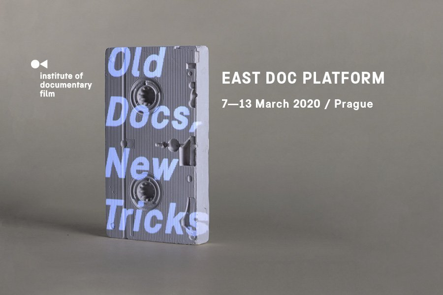 Watch the trailer for East Doc Platform 2020!