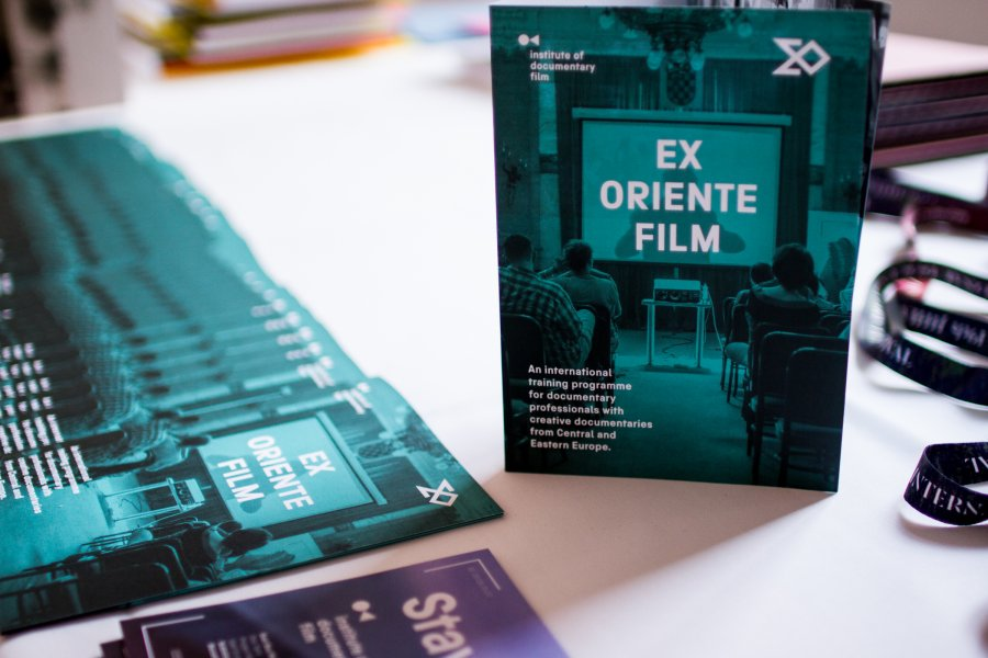 Submit your project to Ex Oriente Film 2016