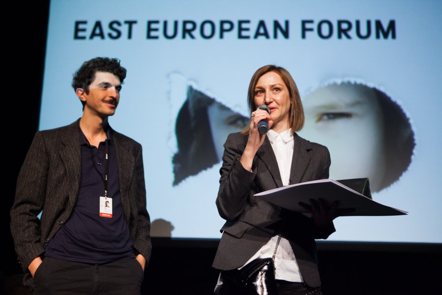 The Awarded Projects of the Fifth East Doc Platform - Press Release