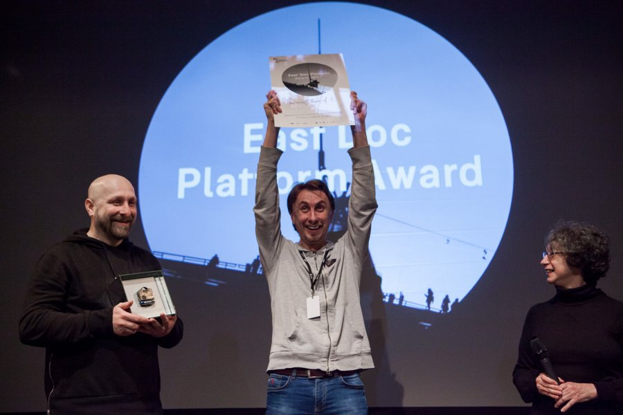 Projects awarded within the sixth year of East Doc Platform,  the biggest documentary event in Central and Eastern Europe
