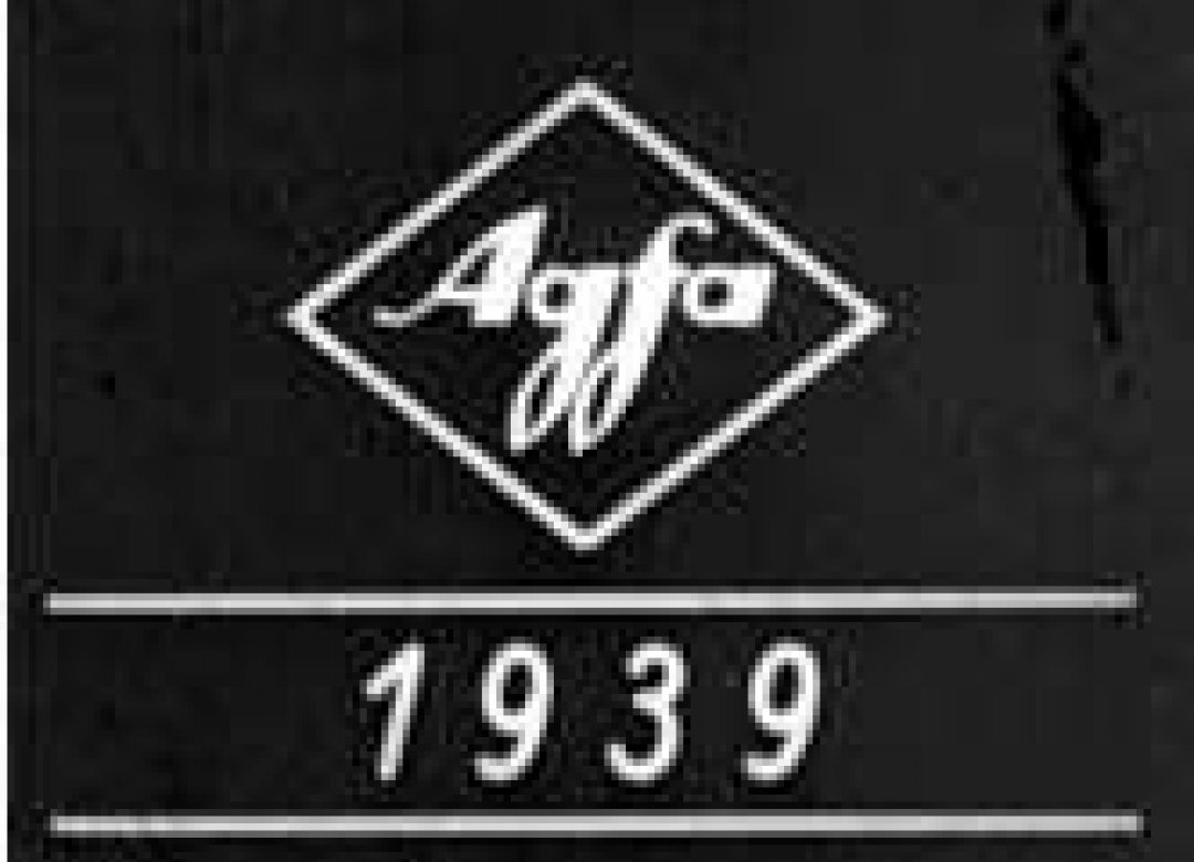 AGFA 1939. Journey into War
