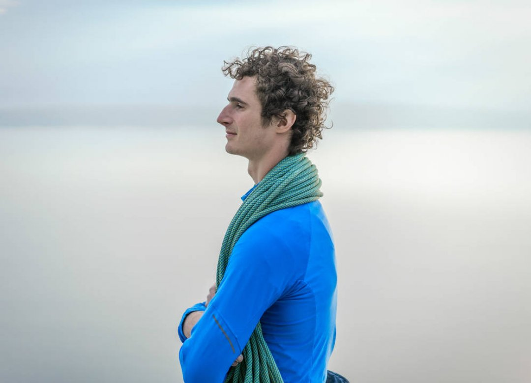 Adam Ondra: Pushing the Limits
